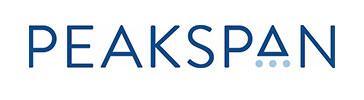 Peakspan logo