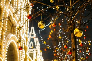 Make the Most of Extra Site Traffic During the Holidays