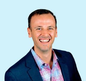 Jeremy Swift Headshot