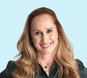 Rachel Bergman Headshot