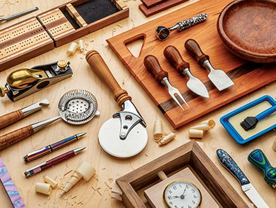Rockler woodworking products
