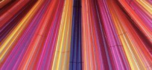 Colors merging